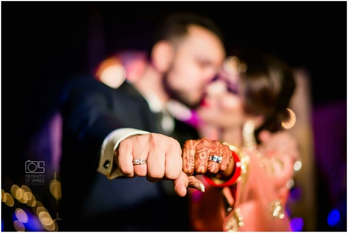 Rings by Memento of Shades Photography Wedding-photography | Weddings Photos & Ideas
