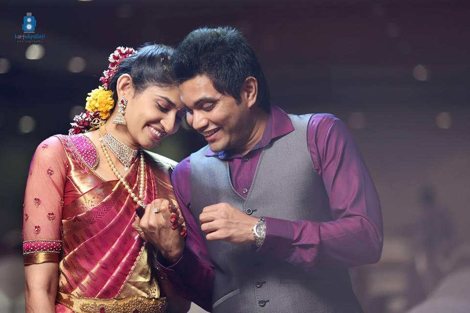 A splendid couple on their wedding! by Kkarthik Pallati photography Wedding-photography | Weddings Photos & Ideas