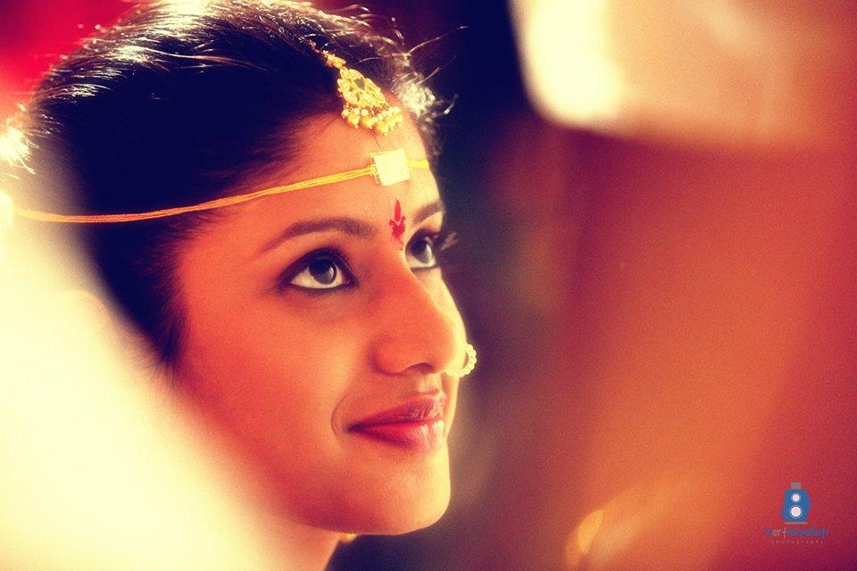 A beautiful bride! by Kkarthik Pallati photography Wedding-photography | Weddings Photos & Ideas