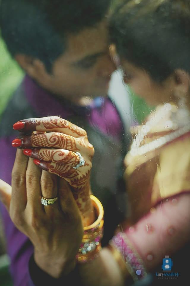 Rings of the couple! by Kkarthik Pallati photography Wedding-photography | Weddings Photos & Ideas