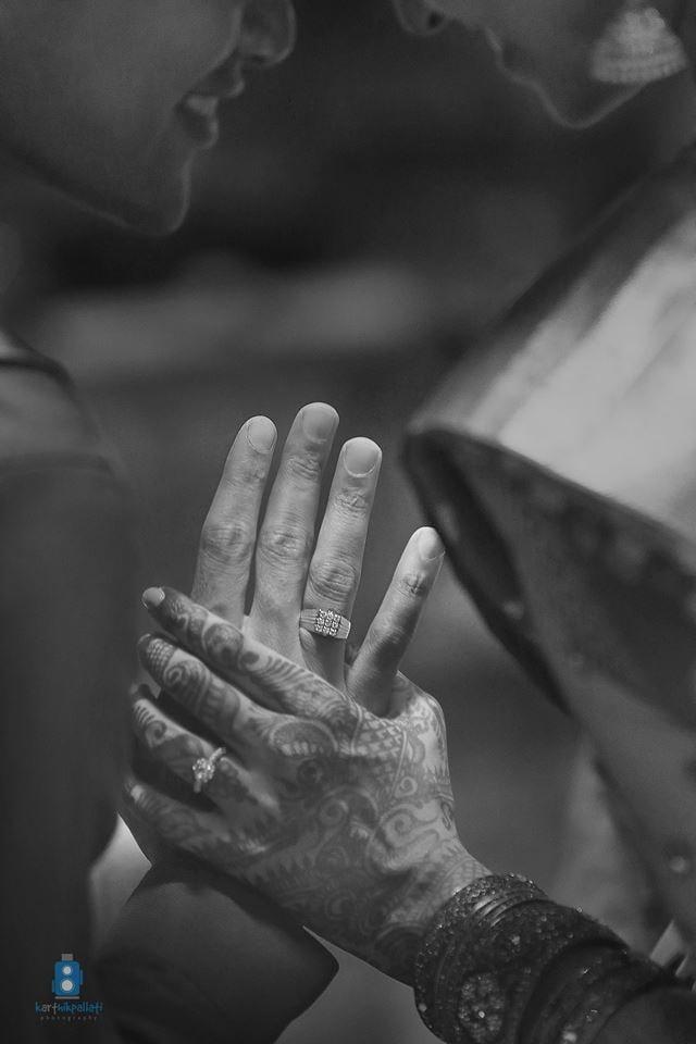 Rings! by Kkarthik Pallati photography Wedding-photography | Weddings Photos & Ideas