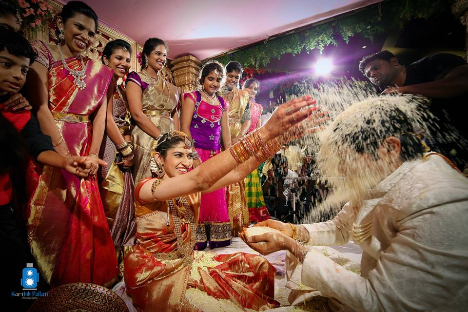 A south indian ritual! by Kkarthik Pallati photography Wedding-photography | Weddings Photos & Ideas