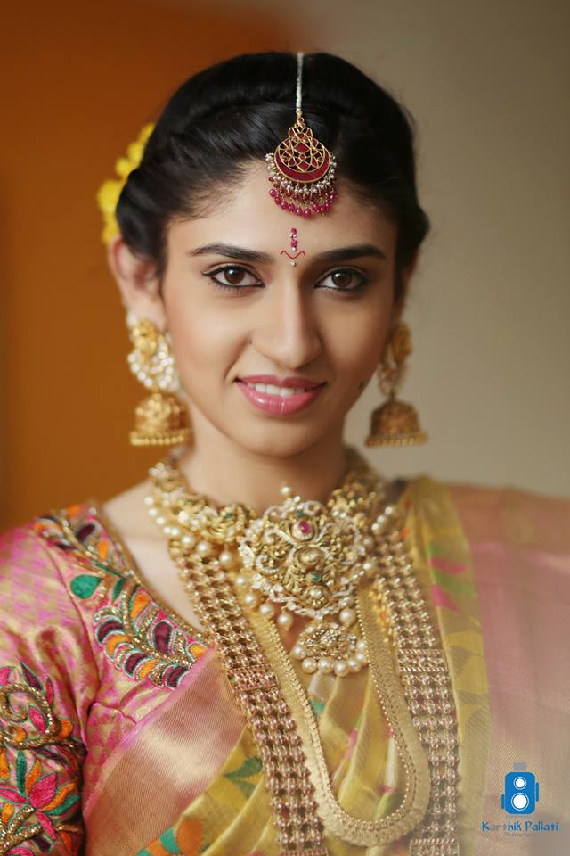 A regal beauty! by Kkarthik Pallati photography Wedding-photography | Weddings Photos & Ideas