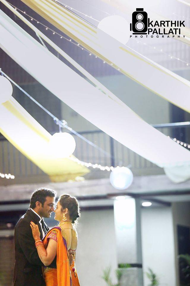 Stunning couple! by Kkarthik Pallati photography Wedding-photography | Weddings Photos & Ideas