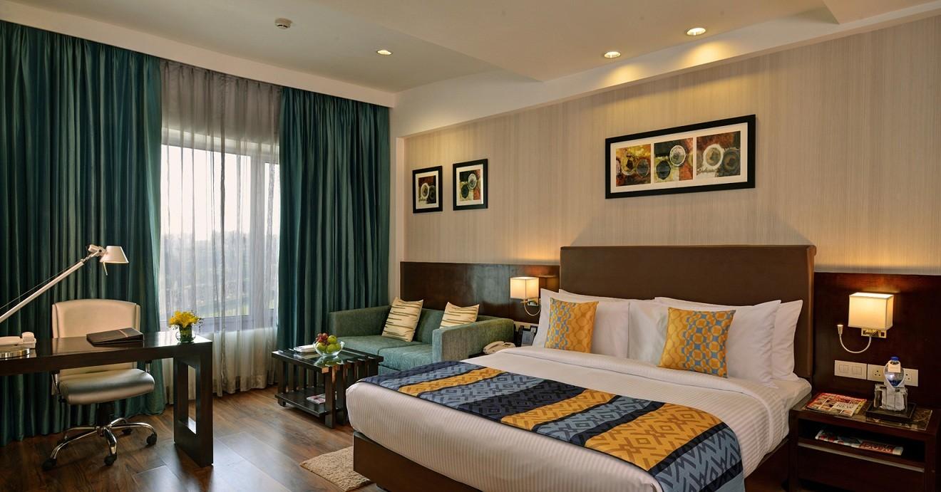 Simplistically Exquisite by shailendra m prasad  Bedroom Modern | Interior Design Photos & Ideas