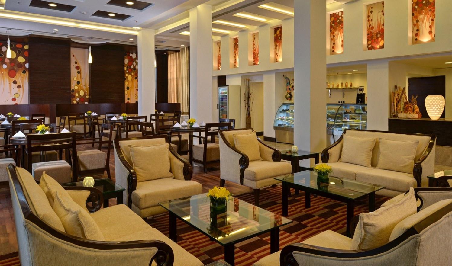 Fine Dine by shailendra m prasad  Contemporary | Interior Design Photos & Ideas