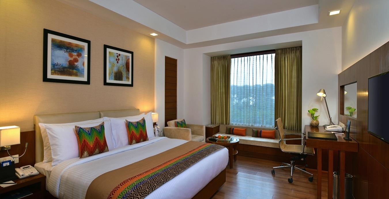 Simplistically Exquisite by shailendra m prasad  Bedroom Contemporary | Interior Design Photos & Ideas