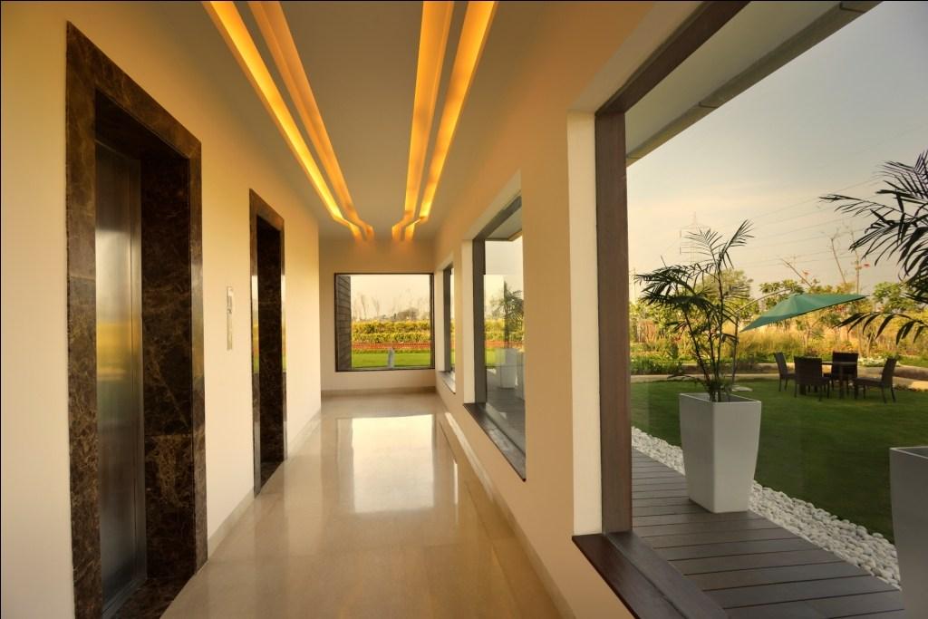 The Open Space by shailendra m prasad  Open-spaces Modern | Interior Design Photos & Ideas