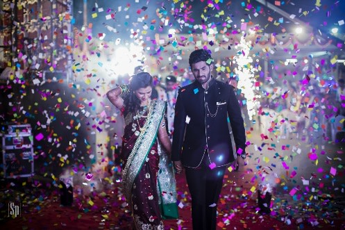 Couple weeding day by Soulmates-The Wedding Tale Wedding-photography | Weddings Photos & Ideas