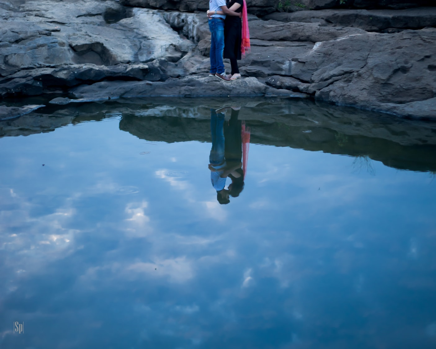 Pre wedding shot by Soulmates-The Wedding Tale Wedding-photography | Weddings Photos & Ideas