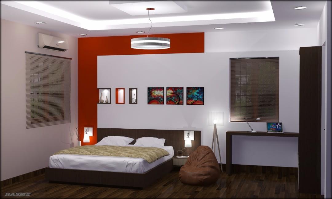 Master Bedroom Decor by avinash penjuru  Bedroom Modern | Interior Design Photos & Ideas
