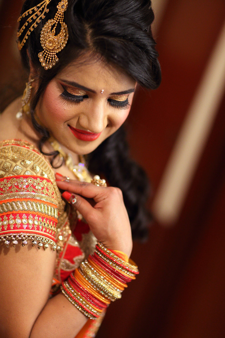 Bridal Pose by Shoot factory  Wedding-photography | Weddings Photos & Ideas