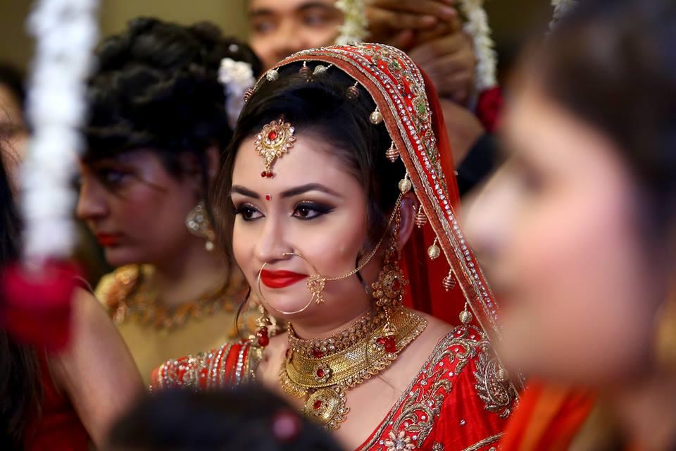 Bride Shot by Shoot factory  Wedding-photography | Weddings Photos & Ideas