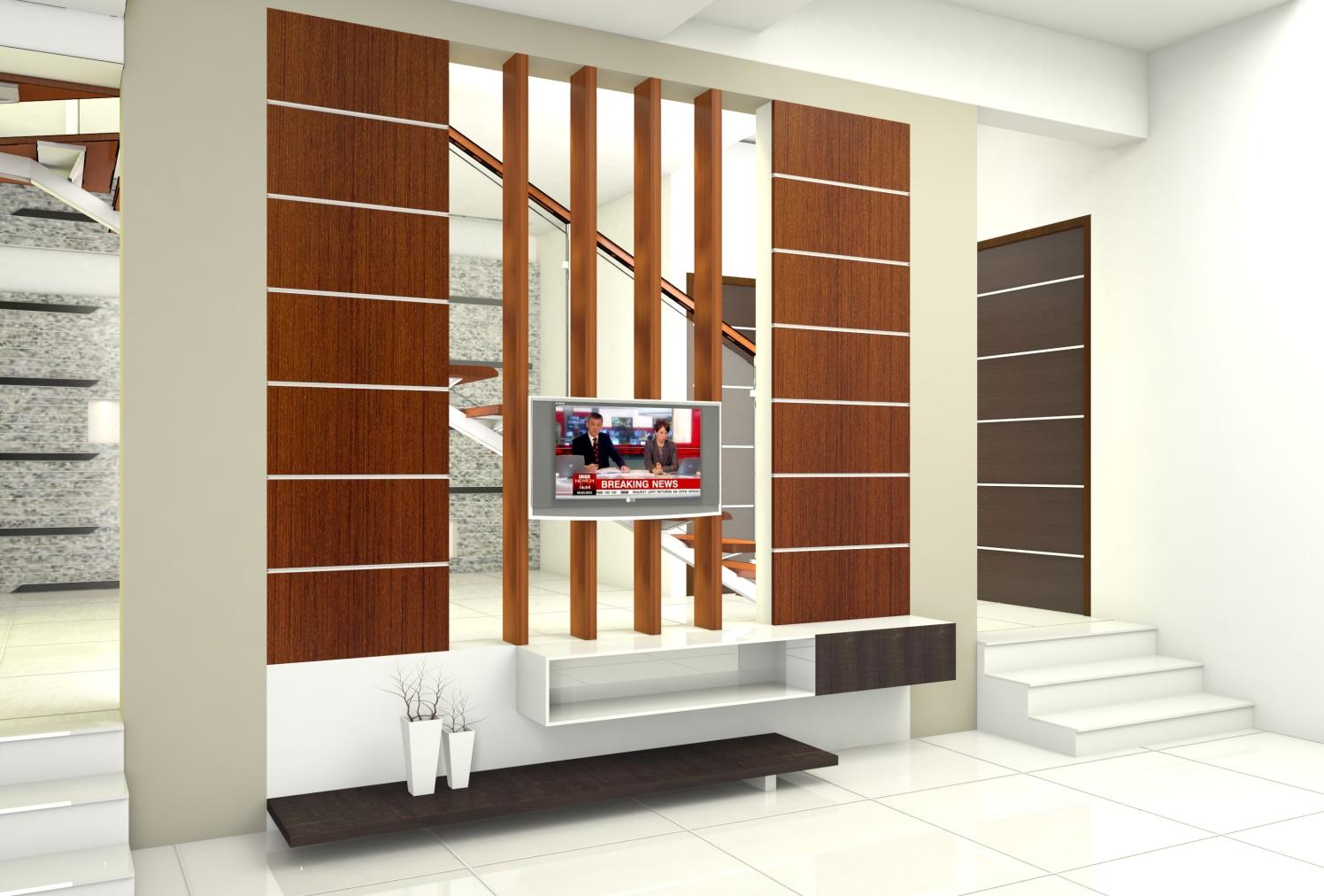 Modern TV Cabinet by entrepreneur Living-room Modern | Interior Design Photos & Ideas