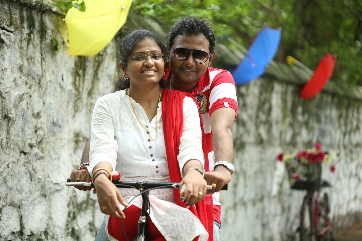 Romantic Pre-Wedding Shoot by Arjun Sekar Wedding-photography | Weddings Photos & Ideas