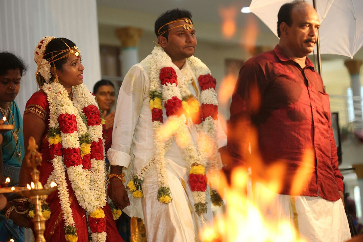 Special Traditions by Arjun Sekar Wedding-photography | Weddings Photos & Ideas