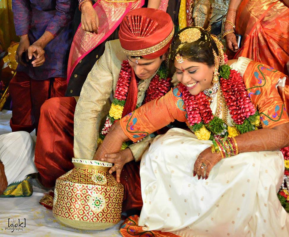 Joyful game scene by GOK Photography Wedding-photography | Weddings Photos & Ideas