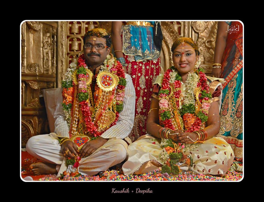 Serene couple by GOK Photography Wedding-photography   Weddings Photos & Ideas
