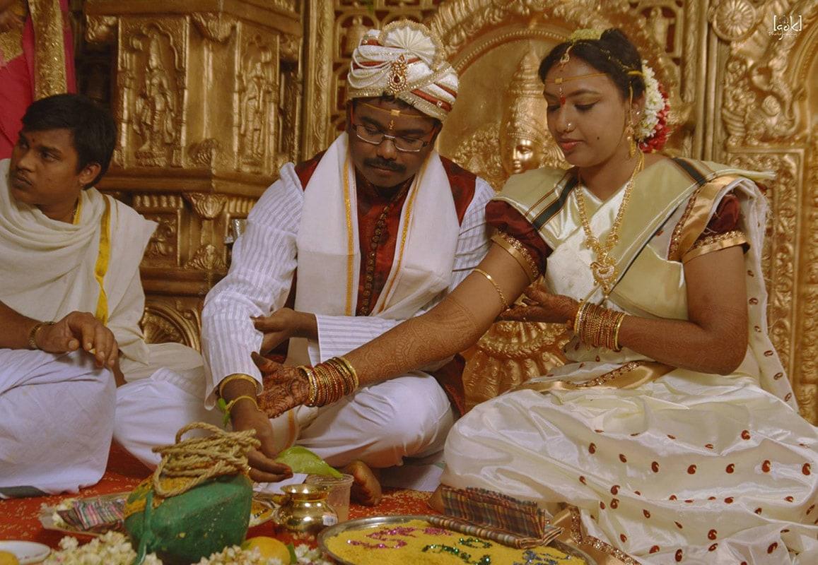 Sacred ritual by GOK Photography Wedding-photography | Weddings Photos & Ideas