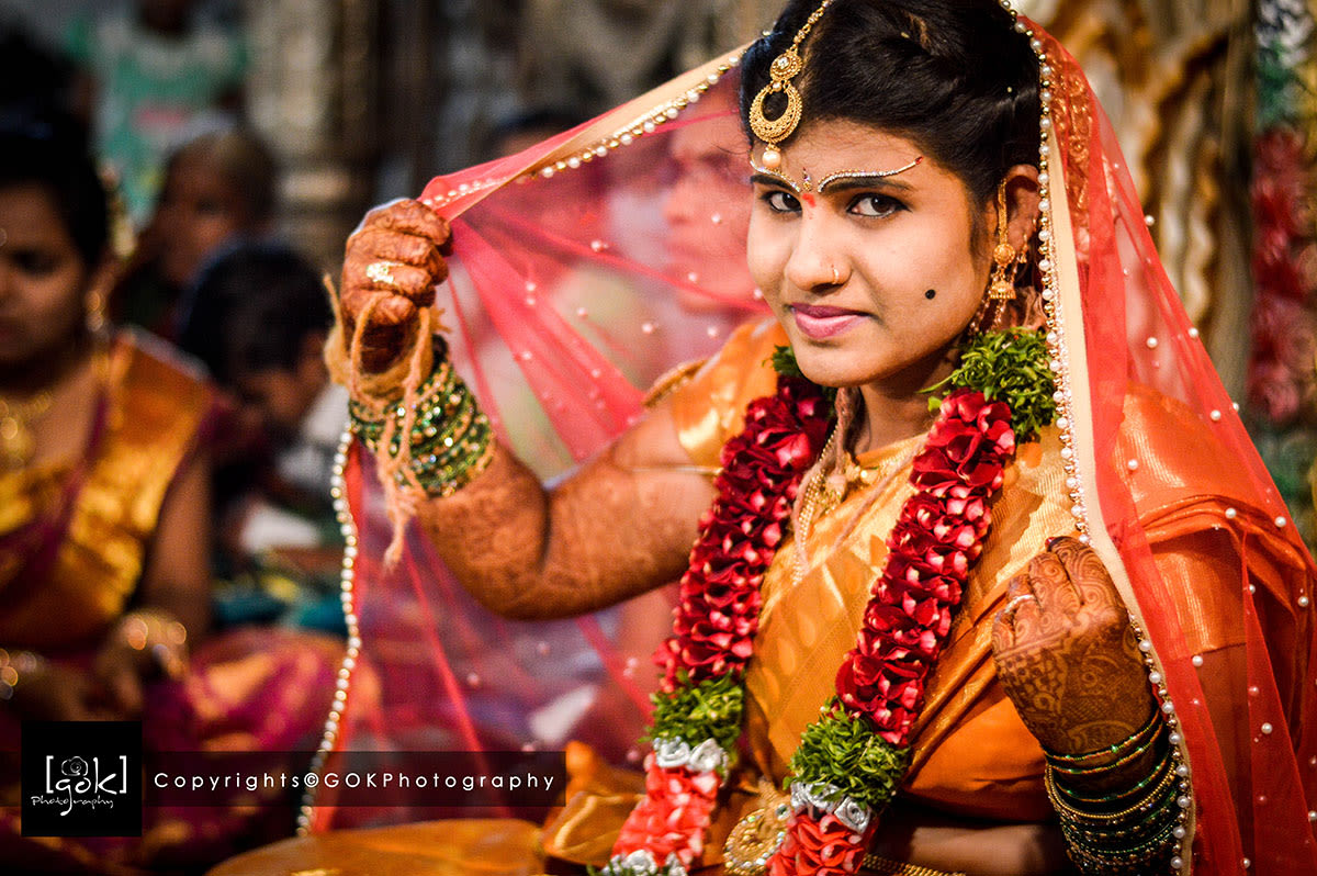 Raising veil by GOK Photography Wedding-photography | Weddings Photos & Ideas