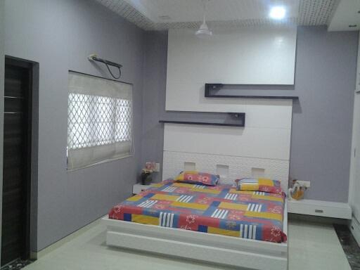 Kid Bedroom by I-DESIGNS Bedroom Modern | Interior Design Photos & Ideas
