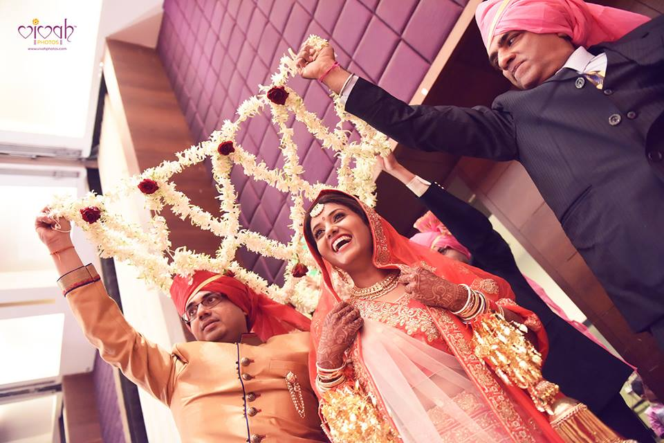 Special ritual by VIVAH PHOTOS Wedding-photography | Weddings Photos & Ideas