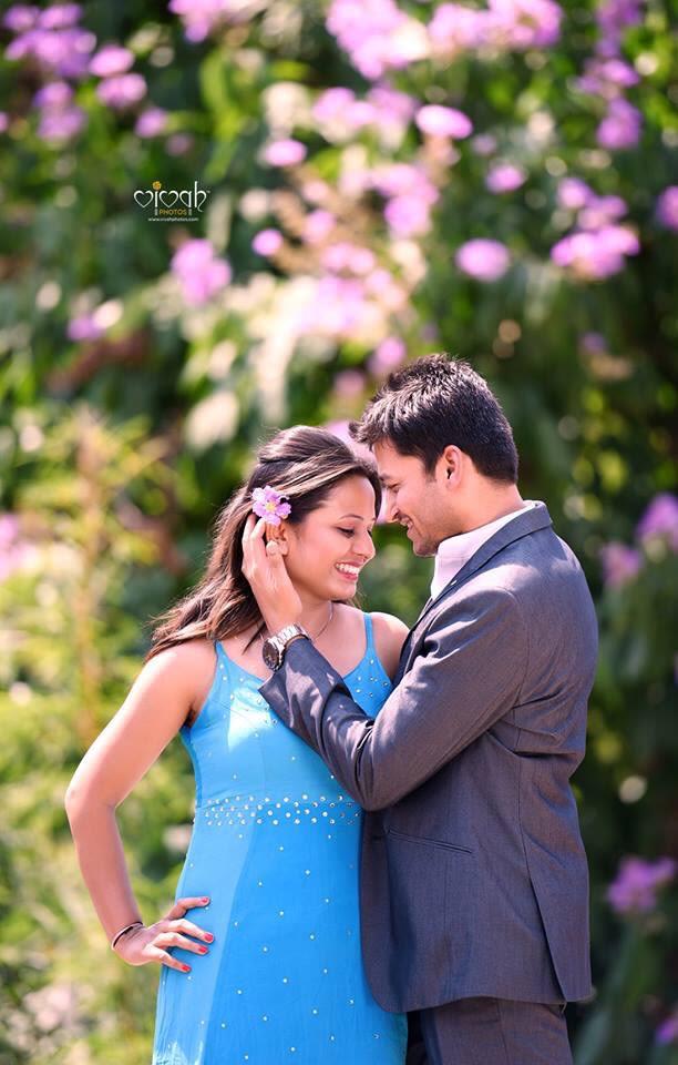 Cheerful couple by VIVAH PHOTOS Wedding-photography | Weddings Photos & Ideas