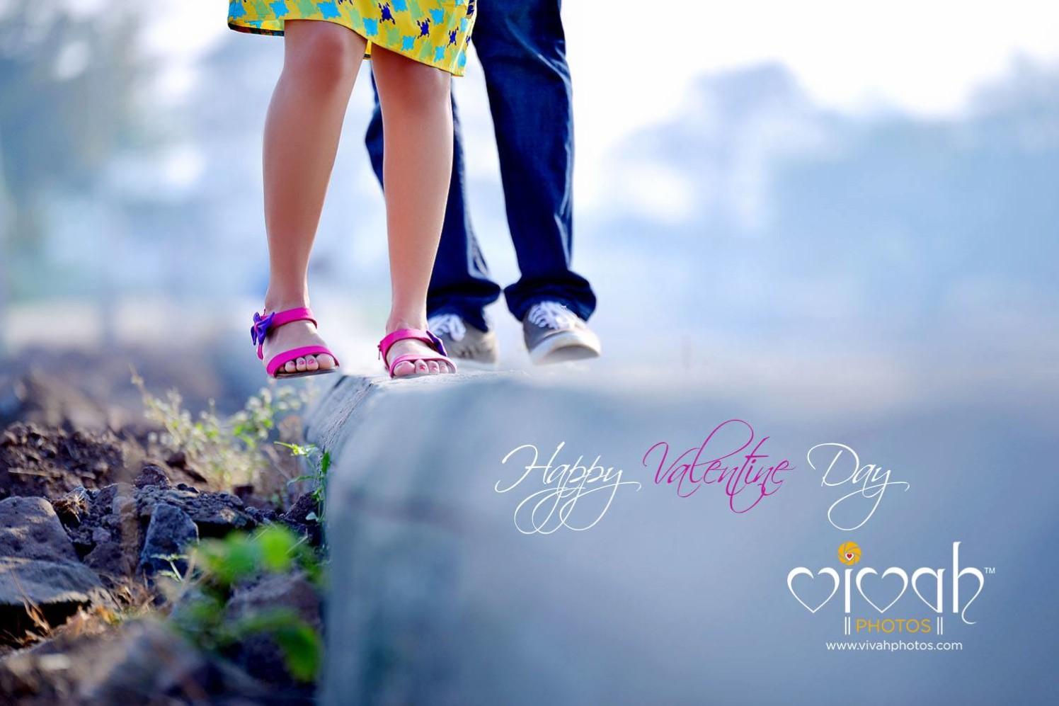 Footsteps by VIVAH PHOTOS Wedding-photography | Weddings Photos & Ideas