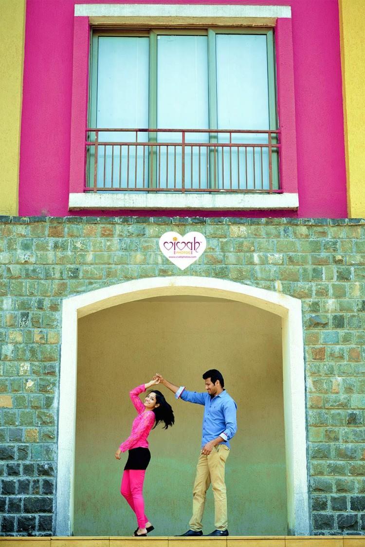 Dance of love by VIVAH PHOTOS Wedding-photography | Weddings Photos & Ideas