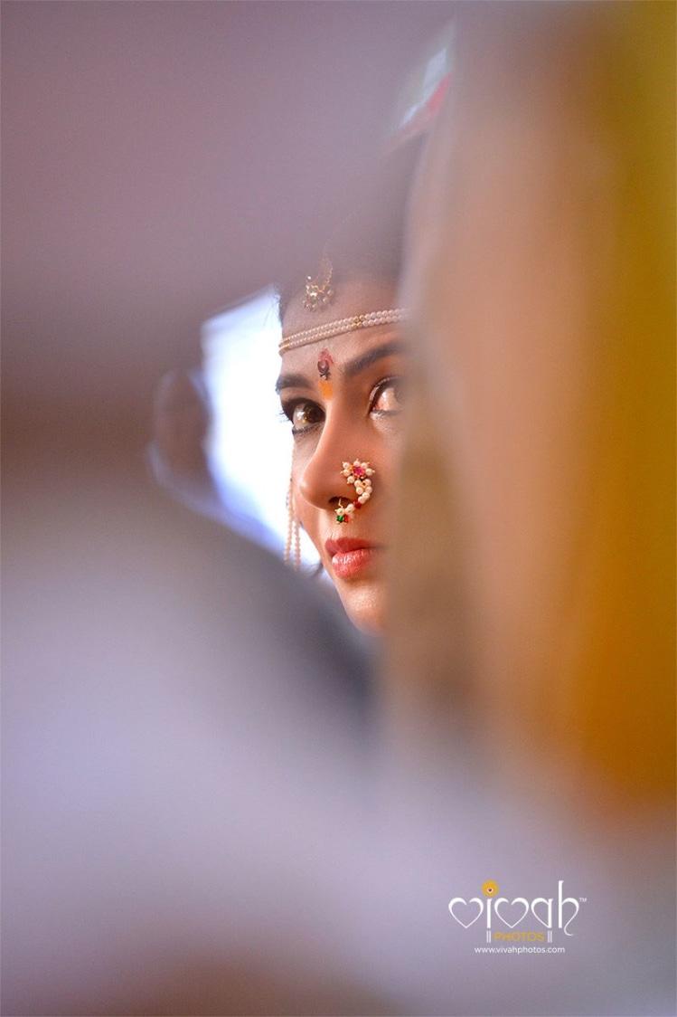 Bride by VIVAH PHOTOS Wedding-photography | Weddings Photos & Ideas