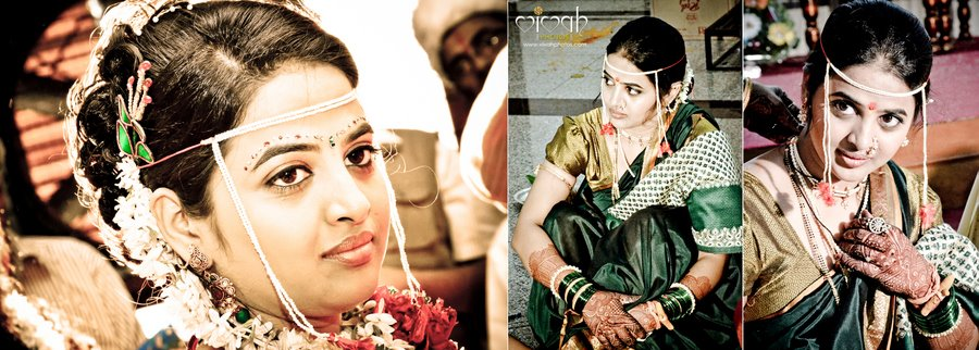 Bride in different moods by VIVAH PHOTOS Wedding-photography | Weddings Photos & Ideas