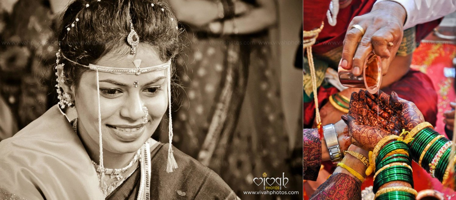 Sacred ritual by VIVAH PHOTOS Wedding-photography | Weddings Photos & Ideas