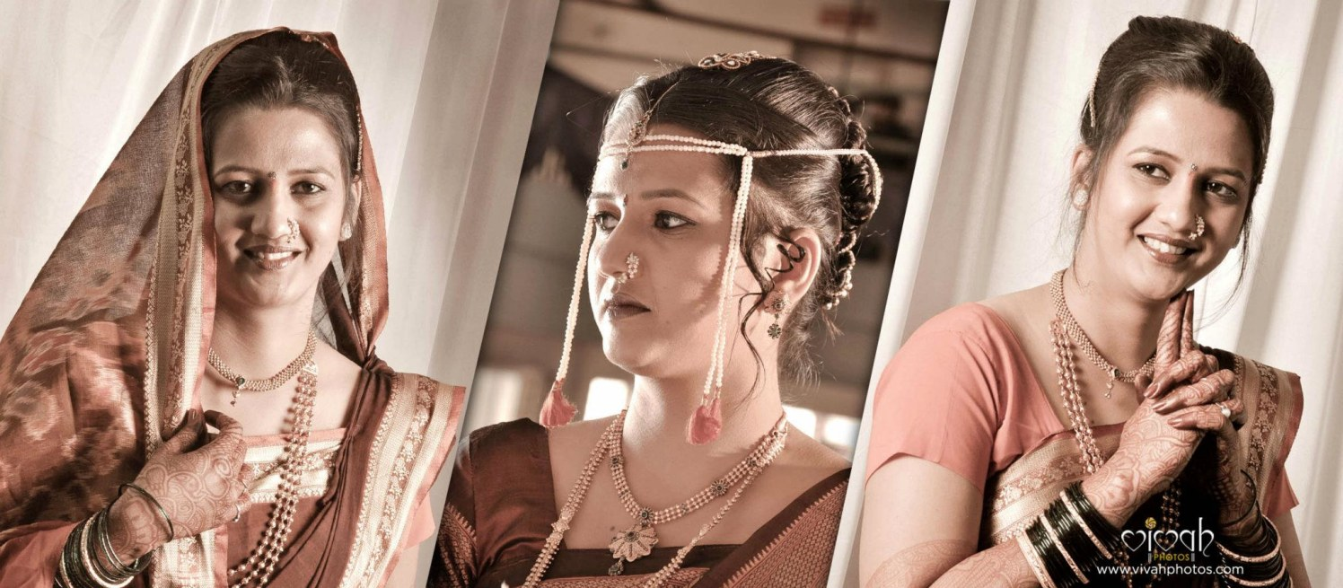 Different moods of bride by VIVAH PHOTOS Wedding-photography | Weddings Photos & Ideas