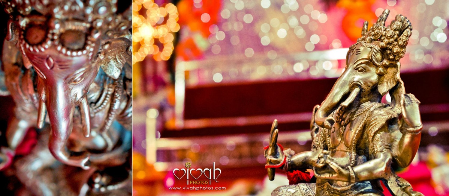 Lord ganehsa by VIVAH PHOTOS Wedding-photography | Weddings Photos & Ideas