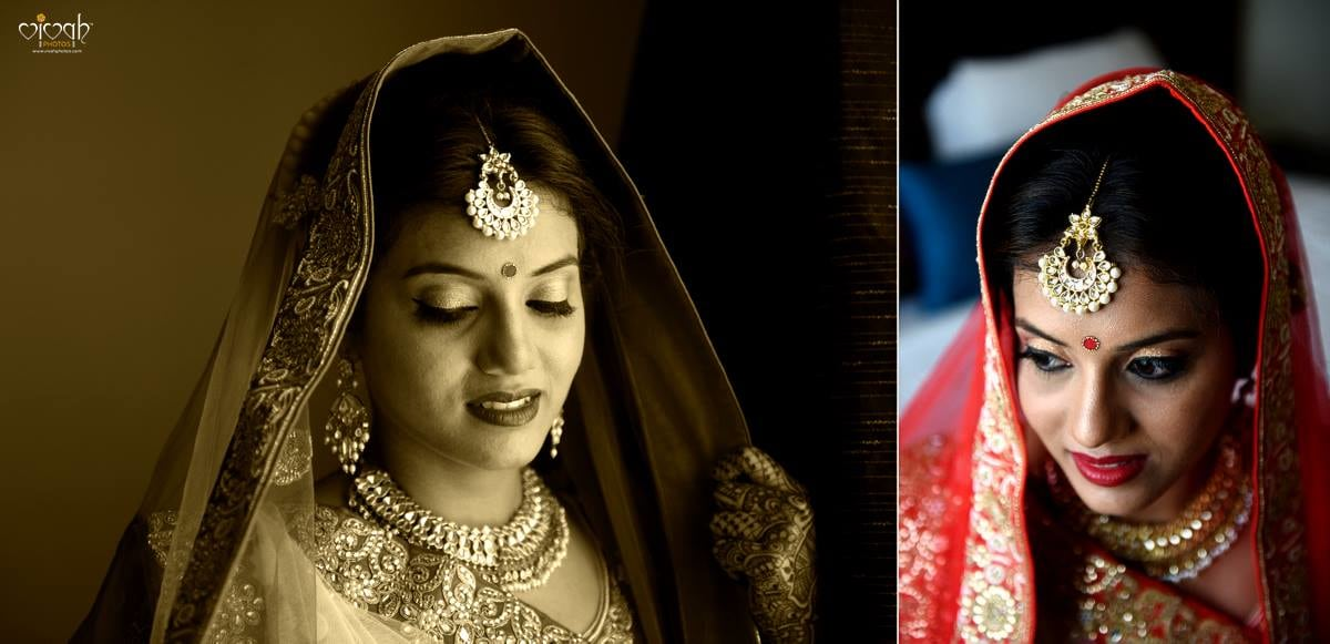 Blushing beauty by VIVAH PHOTOS Wedding-photography | Weddings Photos & Ideas