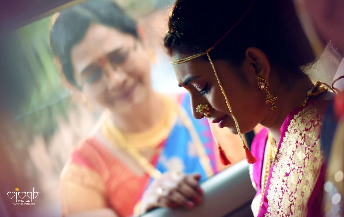 Bidaai by VIVAH PHOTOS Wedding-photography | Weddings Photos & Ideas