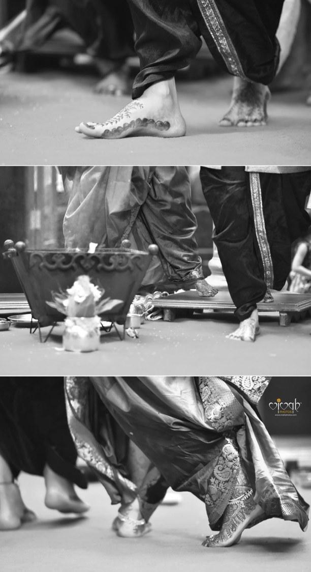 foot henna by VIVAH PHOTOS Wedding-photography | Weddings Photos & Ideas