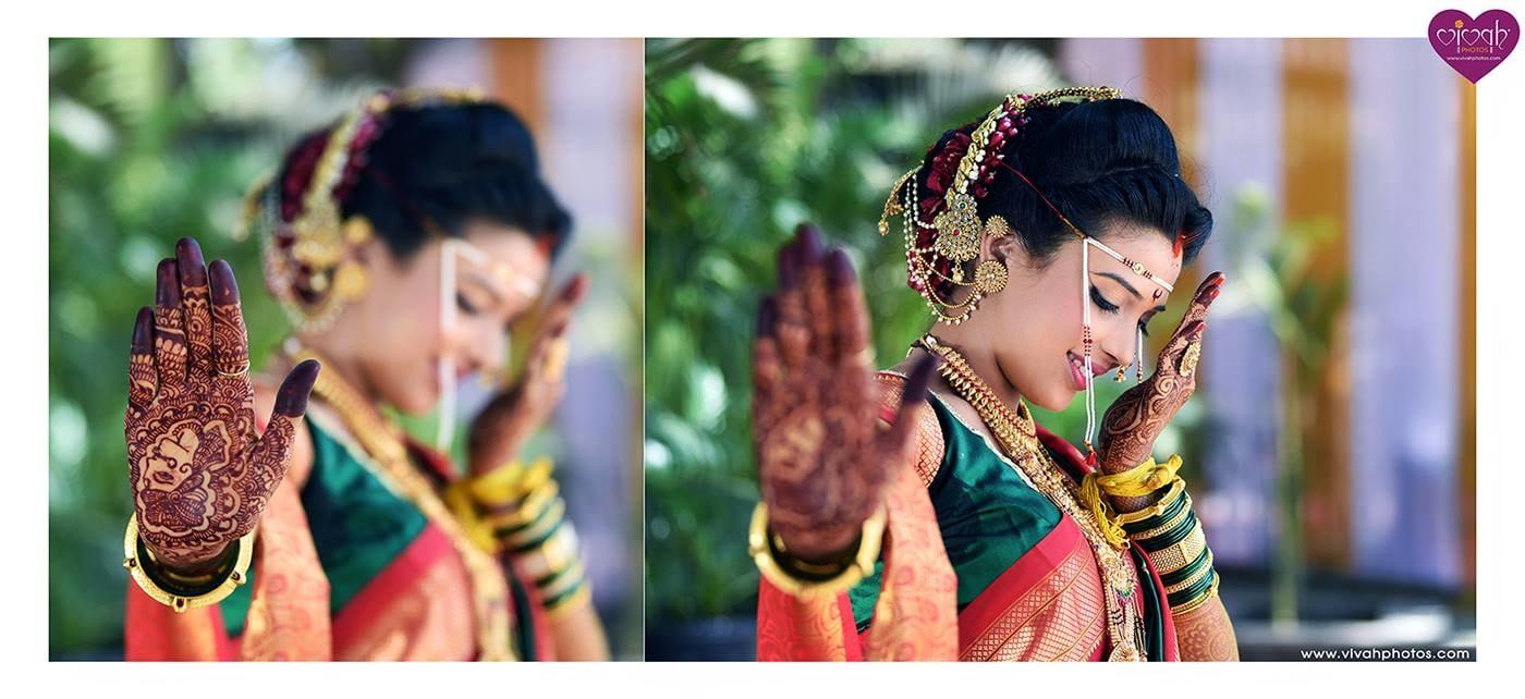 Henna tattoo by VIVAH PHOTOS Wedding-photography | Weddings Photos & Ideas