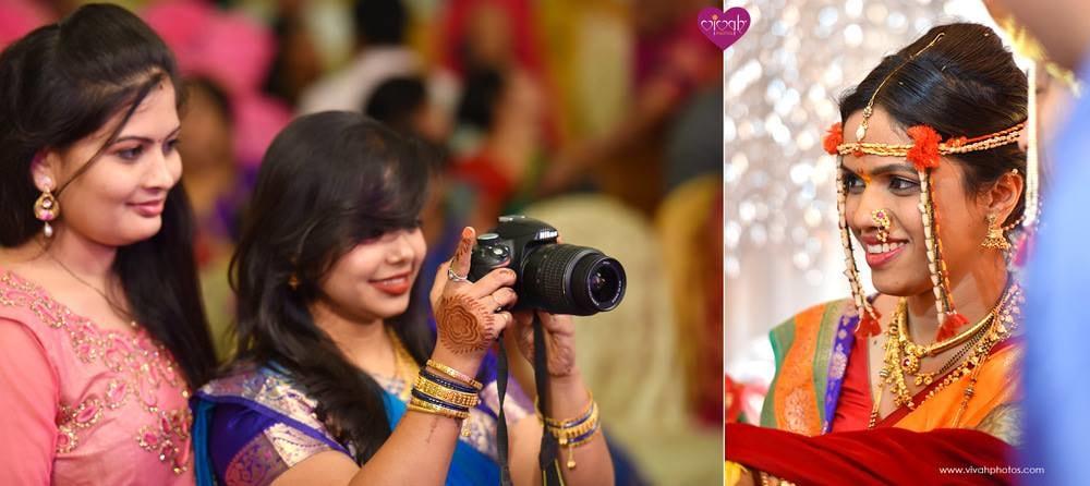 A serene shot by VIVAH PHOTOS Wedding-photography   Weddings Photos & Ideas