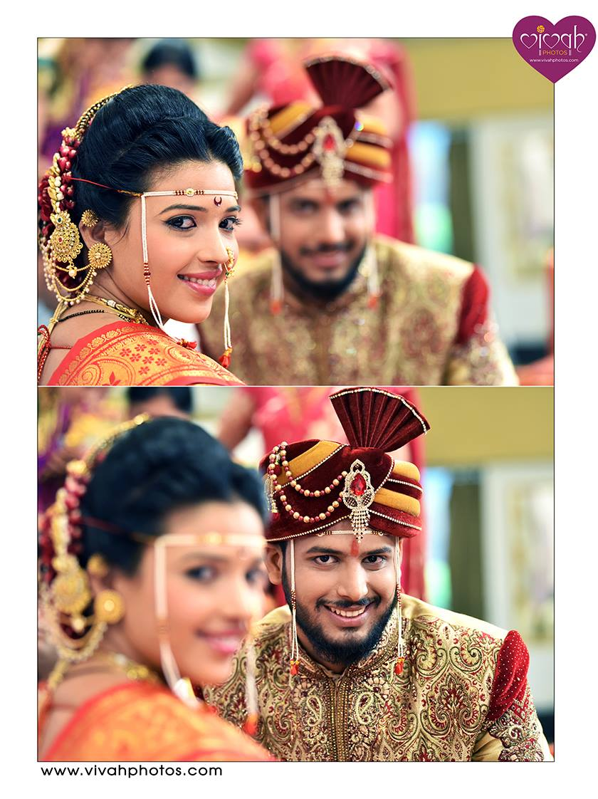 Focus shifted by VIVAH PHOTOS Wedding-photography | Weddings Photos & Ideas