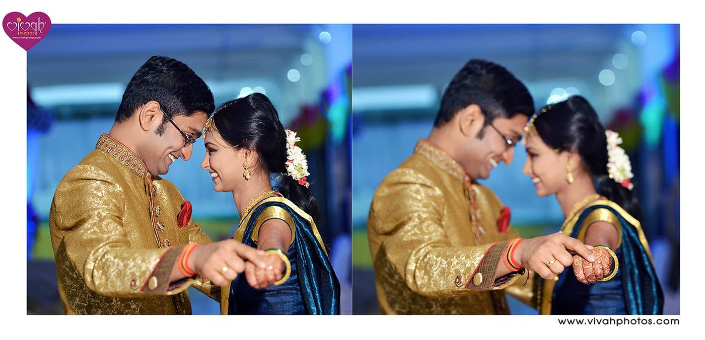 Rings by VIVAH PHOTOS Wedding-photography | Weddings Photos & Ideas