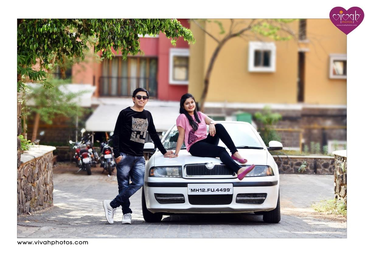 Vehicle of love by VIVAH PHOTOS Wedding-photography | Weddings Photos & Ideas