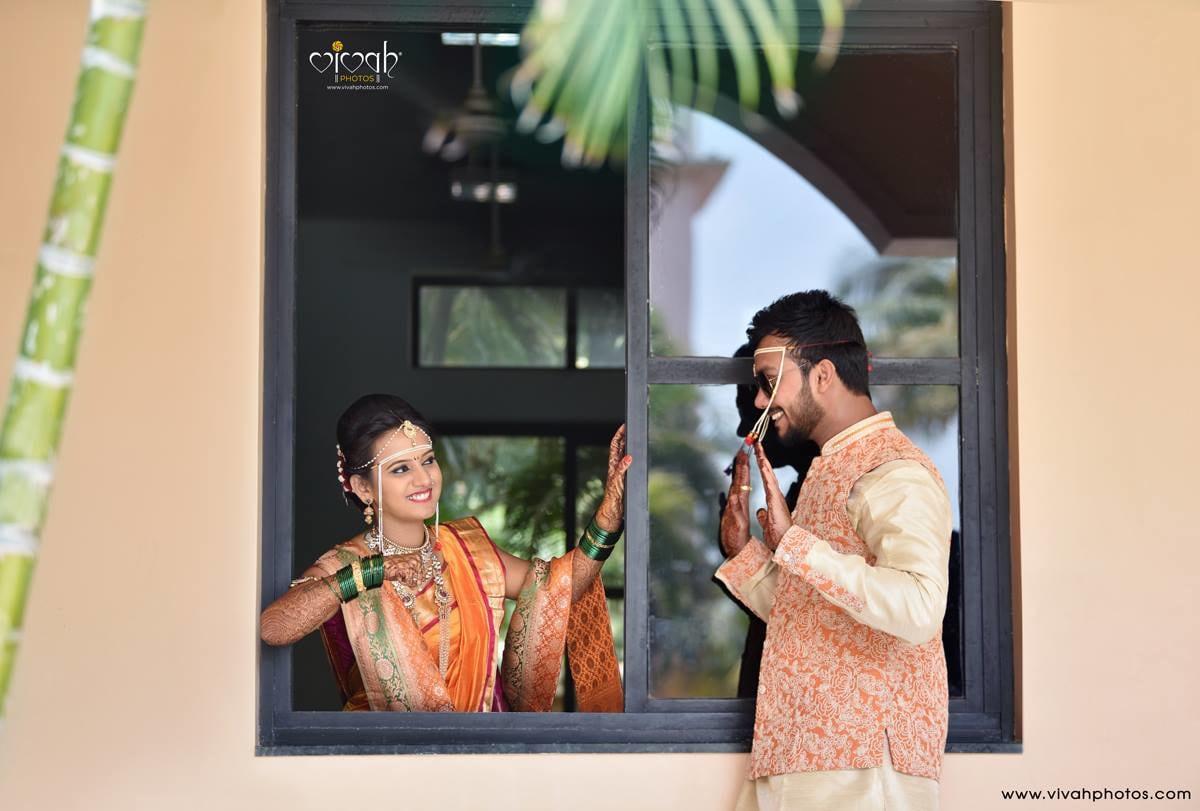 A secret meet by VIVAH PHOTOS Wedding-photography | Weddings Photos & Ideas