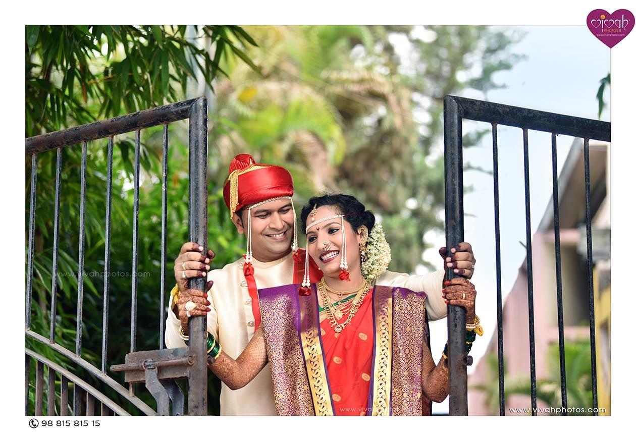 Gate of love by VIVAH PHOTOS Wedding-photography   Weddings Photos & Ideas