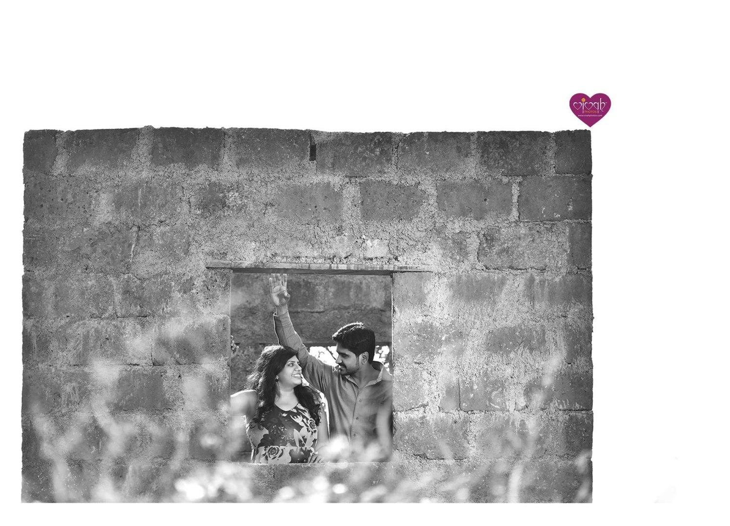 Door to love by VIVAH PHOTOS Wedding-photography | Weddings Photos & Ideas