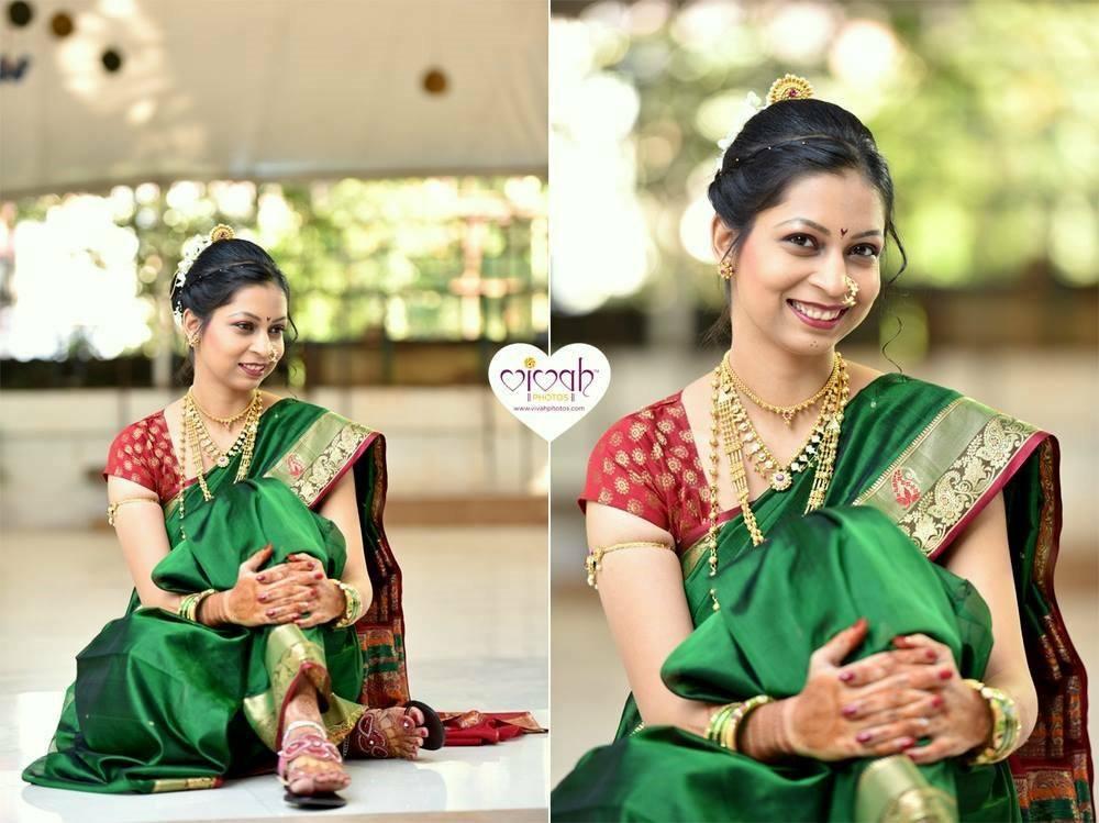 Glamorous pose by VIVAH PHOTOS Wedding-photography | Weddings Photos & Ideas