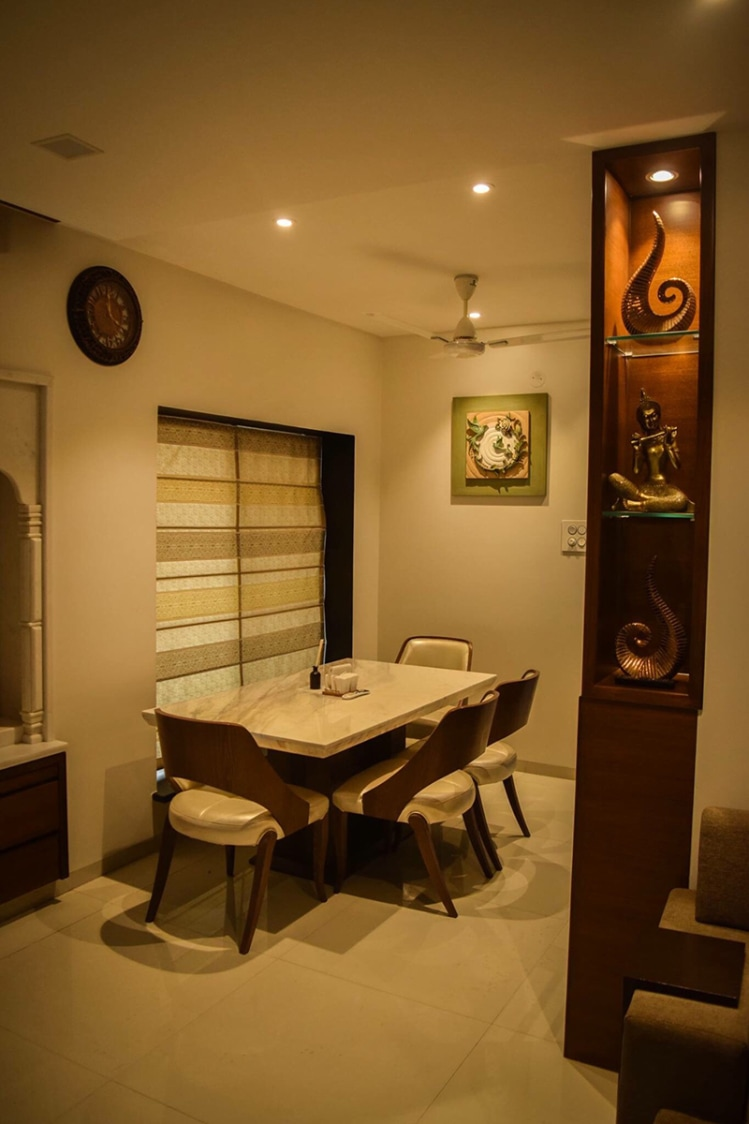 by Anurag Maloo Interiors