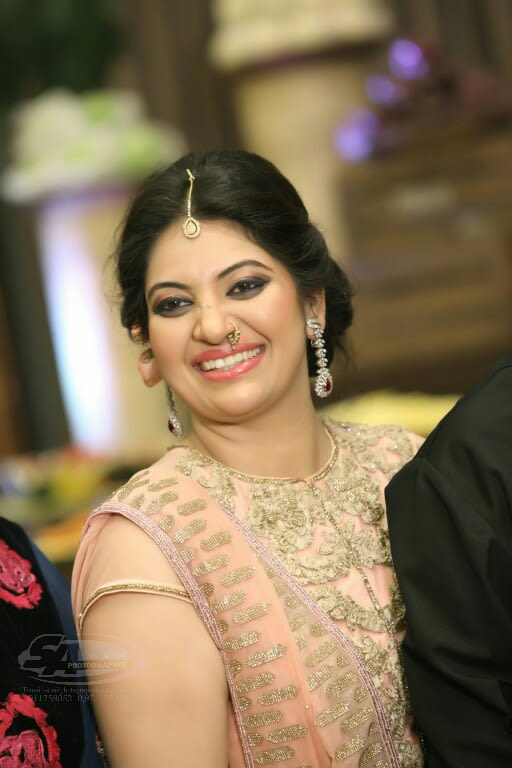 Bride During Her Reception by The Action Photography Wedding-photography | Weddings Photos & Ideas