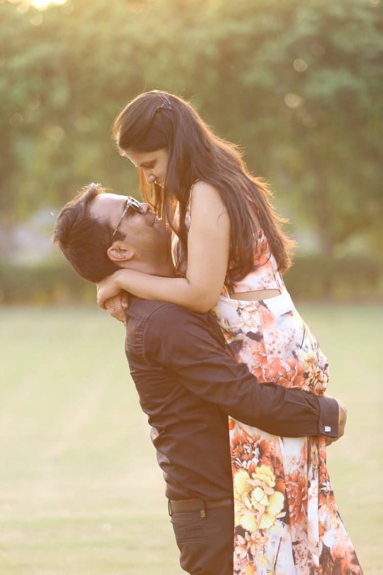 Romantic Pre-Wedding Shoot by The Action Photography Wedding-photography | Weddings Photos & Ideas