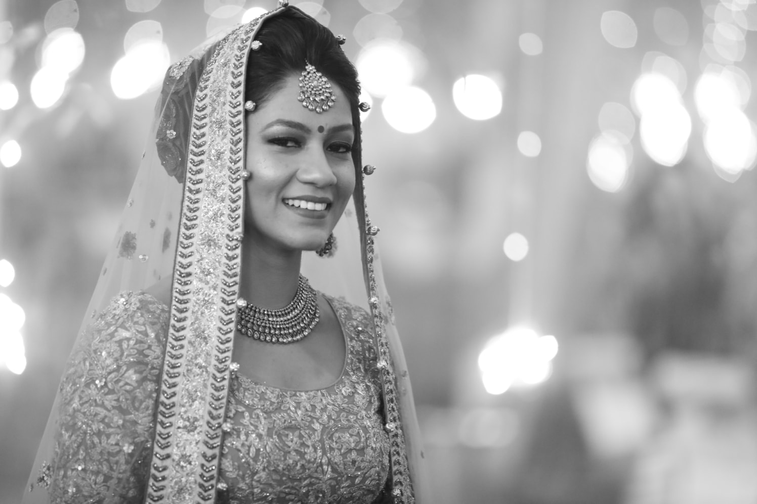 Bridal Portrait Shot by The Action Photography Wedding-photography | Weddings Photos & Ideas